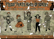FreddyFearHouseOfScares