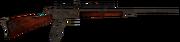 La Longue Carabine blown up