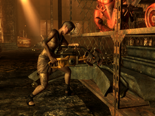FO3TP Slave at the work 1