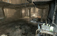 FO3 Mgt Common house first floor entrance