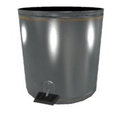 FO4 Institute Trash Can
