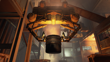 FO4 Saugus Ironworks int 4