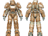 T-60 power armor (Fallout 4)
