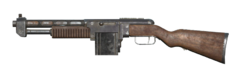 FO76 combat shotgun