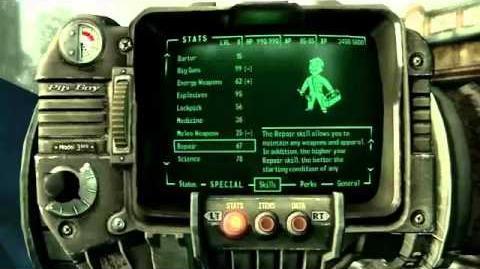 Fallout 4 Official Game Trailer