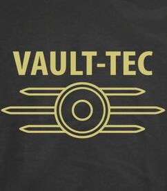 Vault tec t shirt black midnight swatch1 (1)