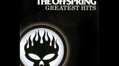 Come Out And Play (Gotta' Keep 'em Separated) - The Offspring (Lyrics included)