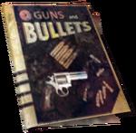 FO3 BookSkillGuns