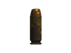 FO4 10mm .38 round model
