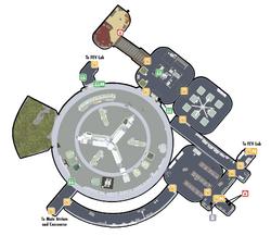FO4 Institute Bioscience (map)