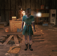 FO4 NW Lucy close