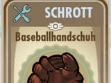 Fallout Shelter Schrott