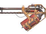 Pyrolyzer