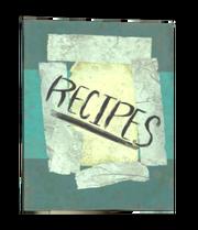 Fo76 recipe