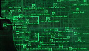 Georgetown | Fallout Wiki | FANDOM powered by Wikia