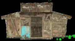Structure-Wood-Prefab-SmallShack-Fallout4