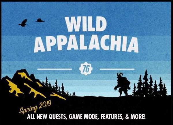 Wild Appalachia | Fallout Wiki | FANDOM powered by Wikia