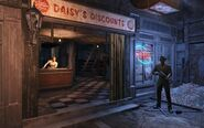 Daisy's Discounts (Fallout 4)