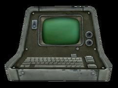 Desktopterminal