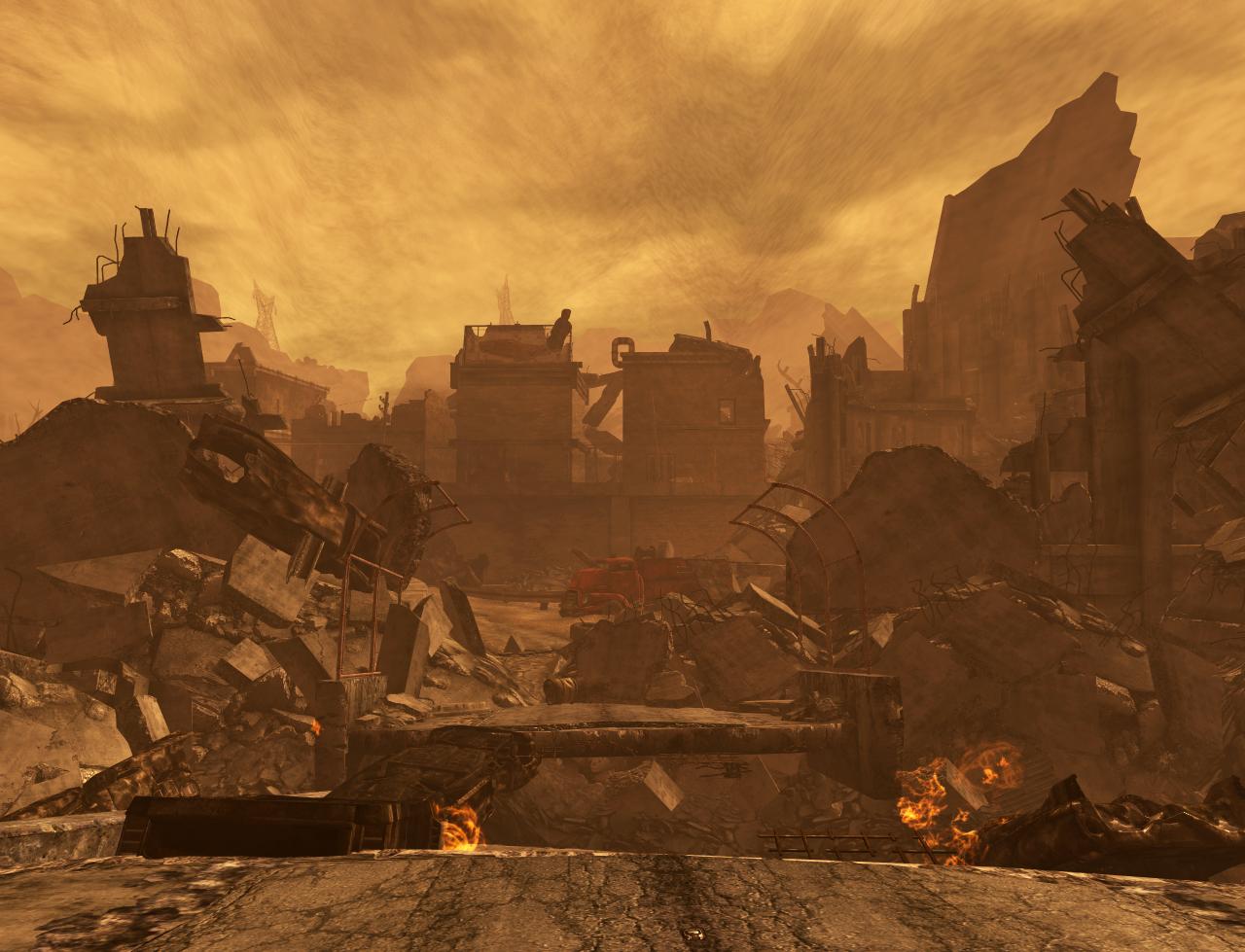 Hopeville | Fallout Wiki | FANDOM powered by Wikia