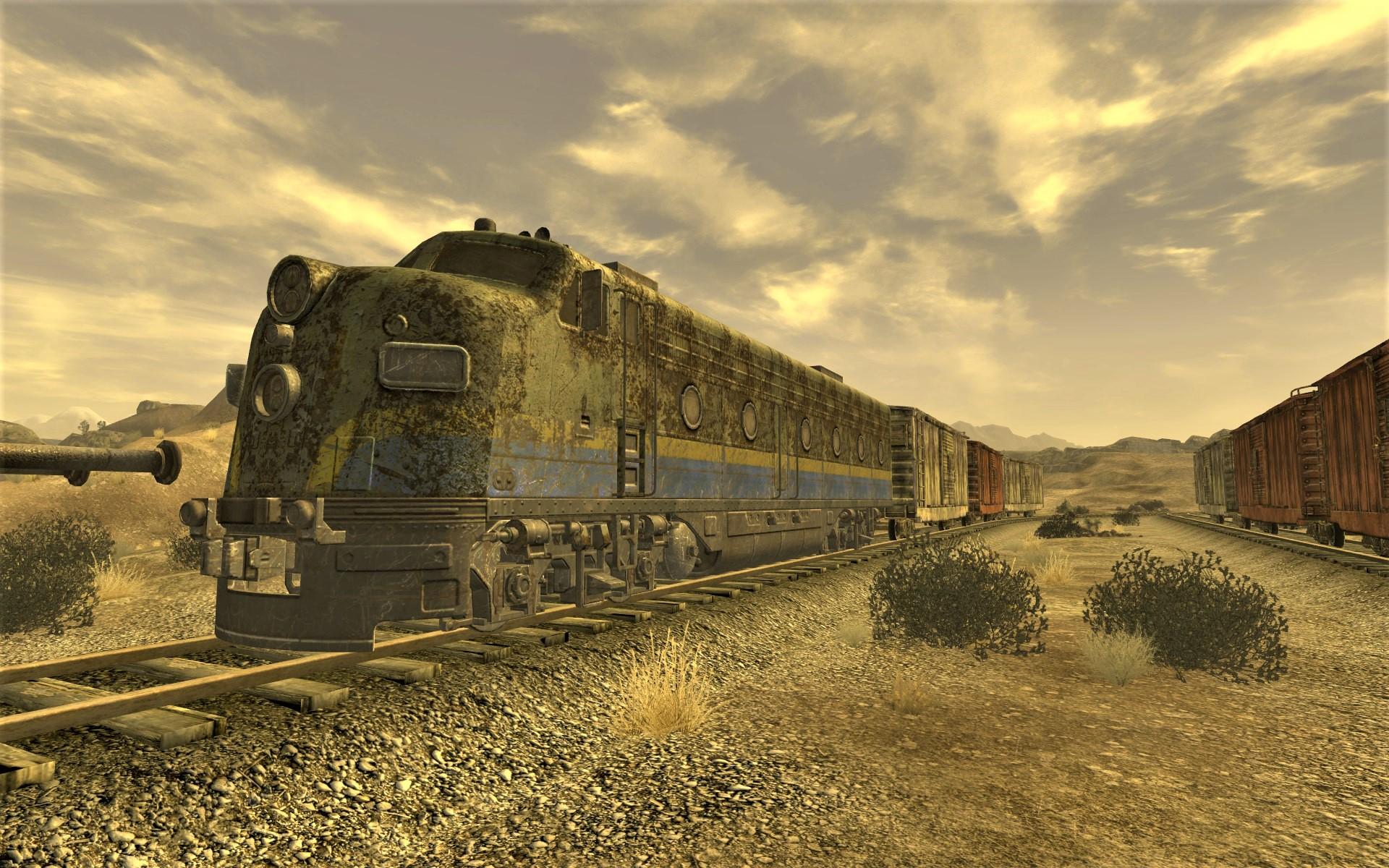 FNV Junct15 train