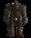 FNV super mutant brute