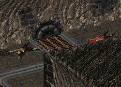 FO1 Dead undergrounder