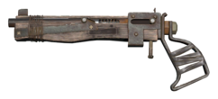 FO76 Pipe bolt-action