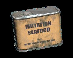 FO76 imitation seafood