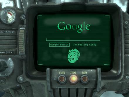 Fallout Goo-Boy 9000