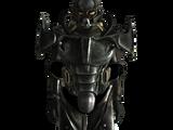 Enclave soldier (Fallout 3)