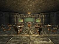 HVB class room