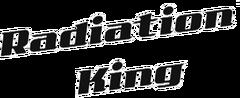 Radiation King logo