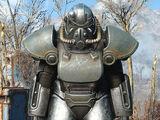 Servoarmadura T-51 (Fallout 4)