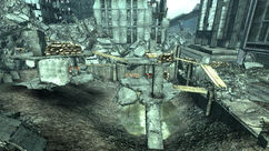 Talon Company Outpost