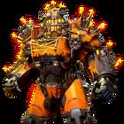 Babylon skin powerarmor skin inferno mk 3 l