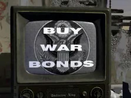 FO1 Buy war bonds