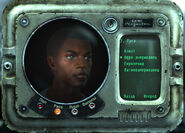 FO3 Race man African American 01