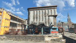 FO4.Kendall Hospital