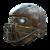 FO4 Важкий шолом охоронця ДС 1