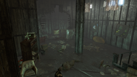 FO4 Croup Manor Basement Main