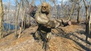 FO4 Super Mutant Behemoth