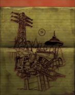 FO76 Карта сокровищ Дикого рубежа-02