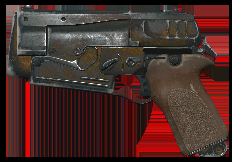 Pistola de 10 mm (Fallout 4) | El Refugio | FANDOM powered by Wikia