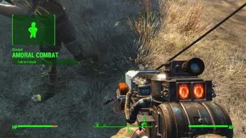 Fallout 4 Amoral Combat trigger-0