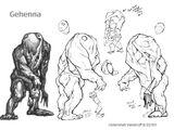 Gehenna (Van Buren)