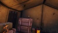 Survey Camp Alpha 01