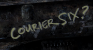 CourierSixGraffiti
