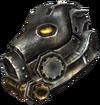 FO3BS броня Шлем Анклава Геенна