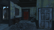 FO4 Old Gullet Sinkhole interior 4